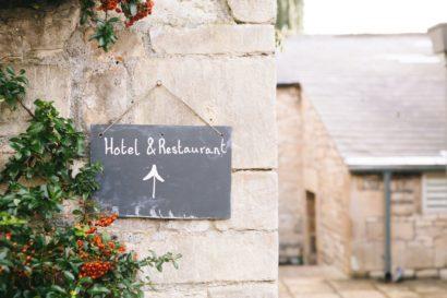 Achat Hôtel Restaurant