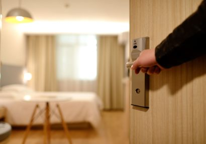Logiciel de gestion Hôtel